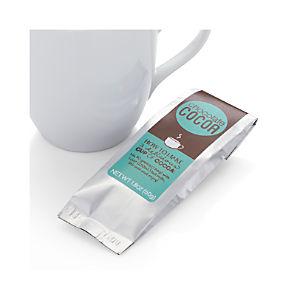 Saxon Hot Chocolate Shavings Pouch