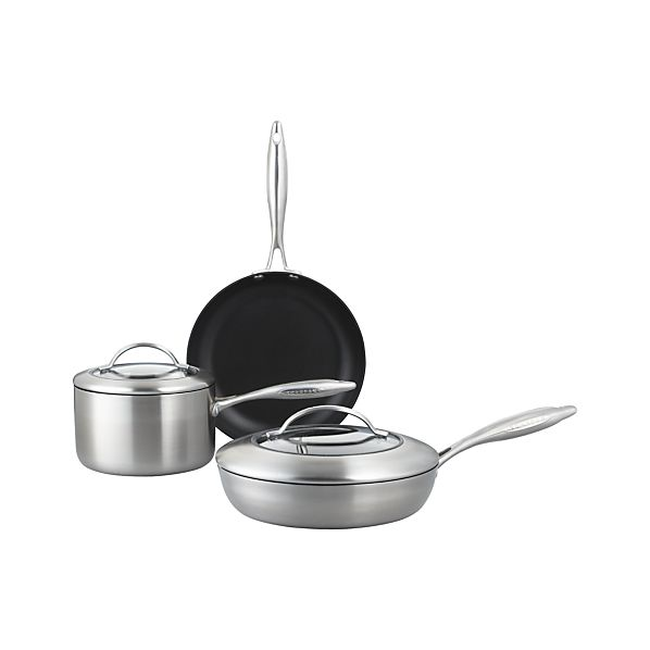 Scanpan® CTX 5-Piece Cookware Set