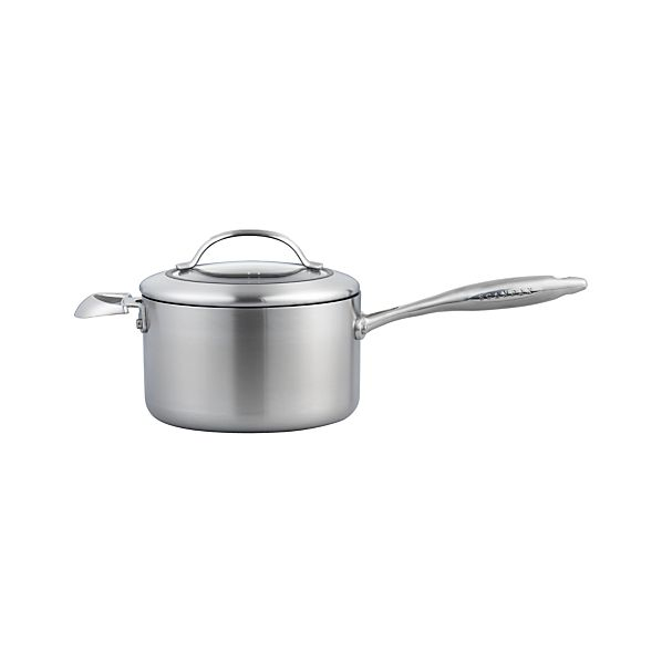 Scanpan® CTX 4 qt. Saucepan with Lid