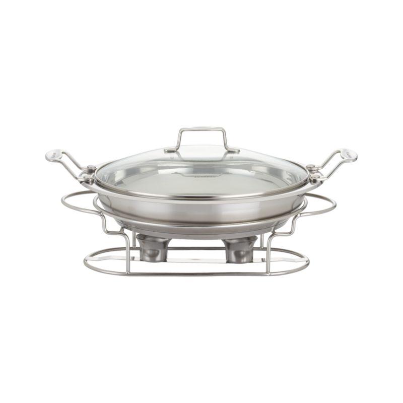 Scanpan-« Chafing Dish