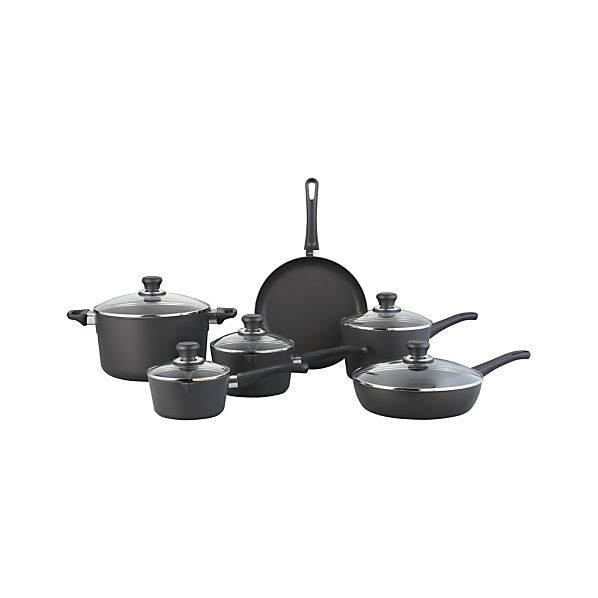 Scanpan® Classic 11-Piece Cookware Set