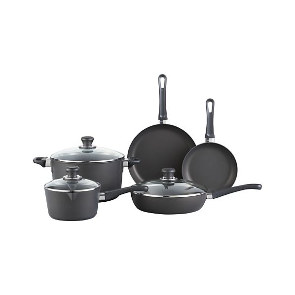 Scanpan® Classic 8-Piece Cookware Set
