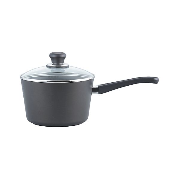 Scanpan® Classic 3 qt. Saucepan with Lid