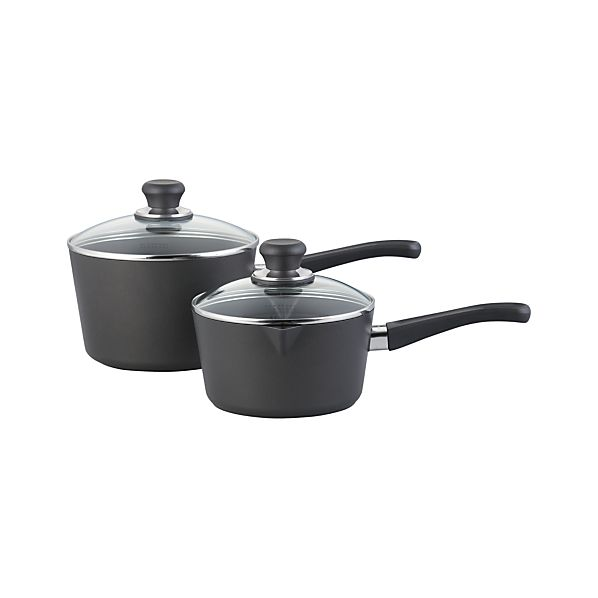 Scanpan® Classic Saucepans with Lid