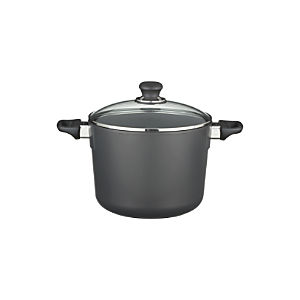 Scanpan® Classic 8 qt. Covered Stock Pot