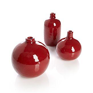 Scarlett Mini Vases