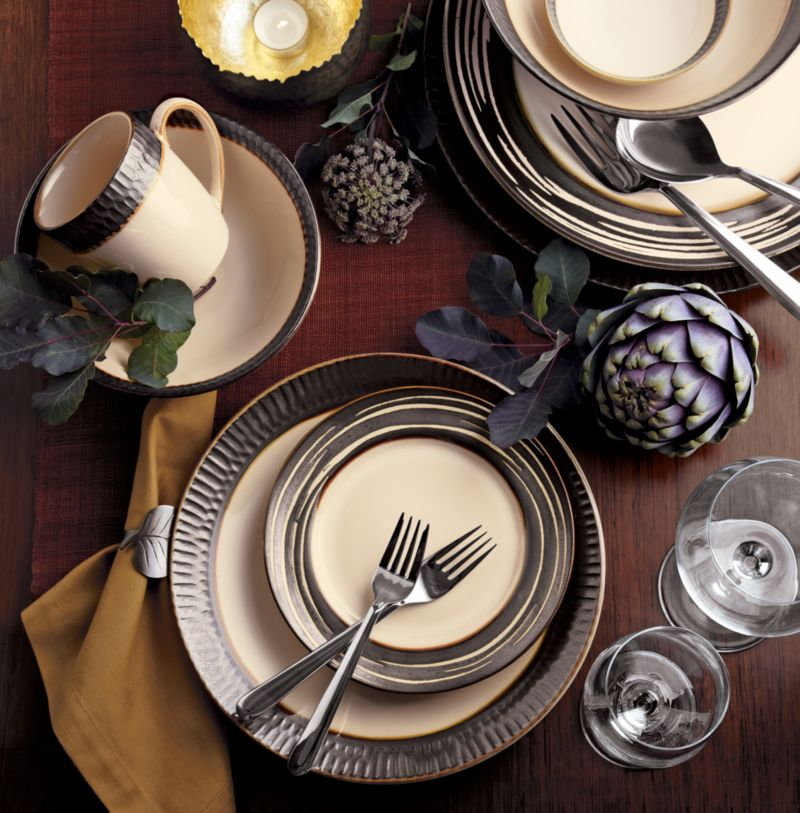 Scavo Dinnerware