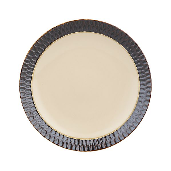 Scavo Appetizer Plate