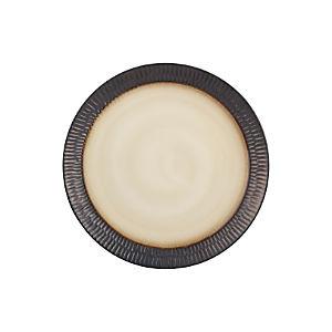 Scavo Round Platter