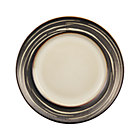 Scavo Swirl Salad Plate.