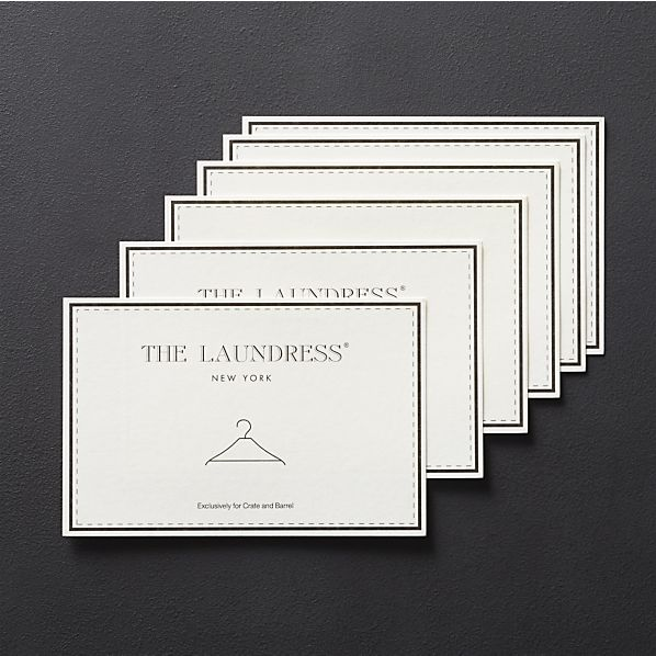 The Laundress® Scented Drawer Sheets