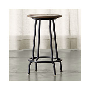 Scholar Counter Stool