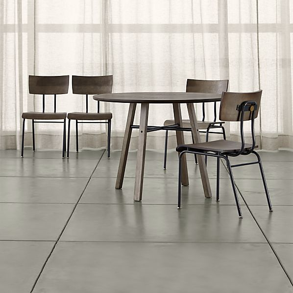 5-Piece Scholar Dining Set