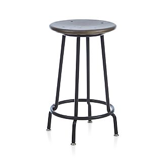 "Scholar 24"" Counter Stool"