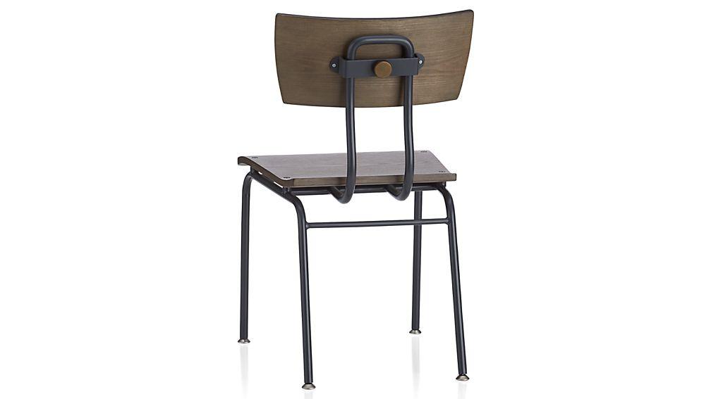 Scholar Side Chair