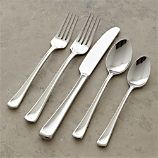 Scoop 20-Piece Flatware Set