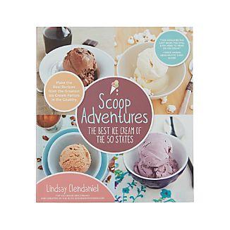 Scoop Adventures Cookbook