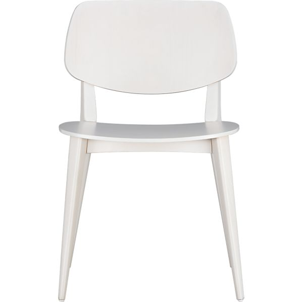 Scoop Side Chair