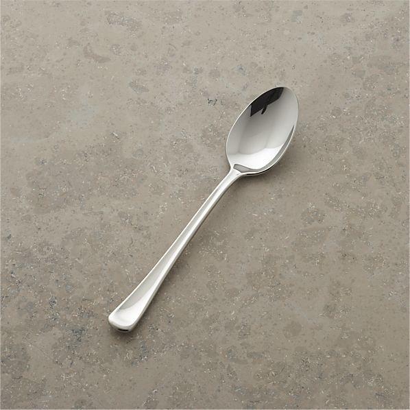 Scoop Soup Spoon