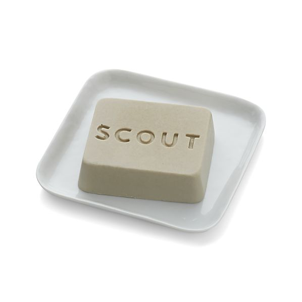 Scout Shave Bar Soap