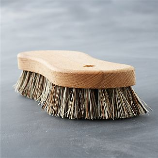 Redecker® Scrub Brush