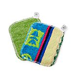Scrub Pads Set of Two