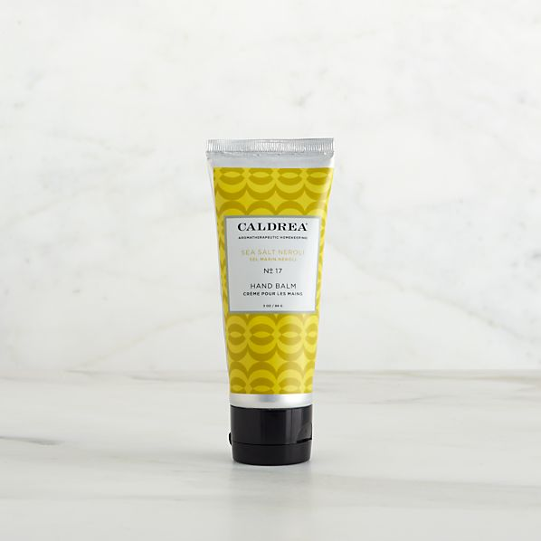 Caldrea ® Sea Salt Neroli Hand Balm