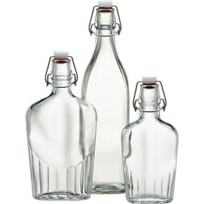 Sealed Flasks/Bottle