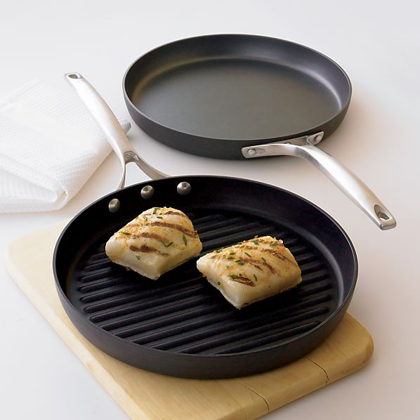 Calphalon Unison ™ Sear Nonstick Grill Pan