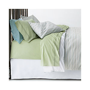 Seaside King Duvet Cover