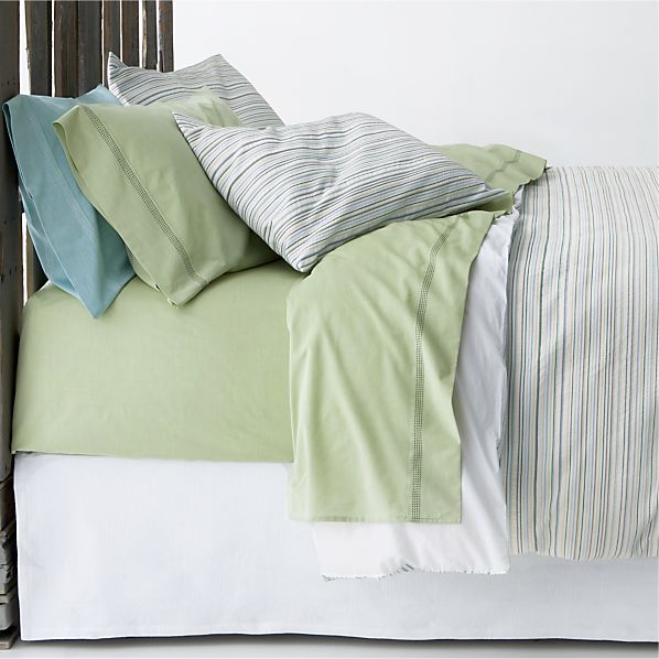 Seaside Twin Duvet Cover