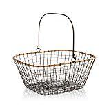 Seaside Serving Basket