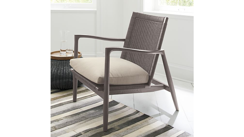 Sebago Chair with Cushion