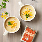 Secret Garden Beer Cheese Soup. 7 oz.