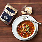 Secret Garden Minnesota Minestrone Soup. 9 oz.
