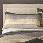 Sedona Grey King Sham.