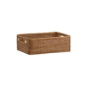 Sedona Honey Low Open Tote