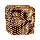 Sedona Honey Square Tissue Box