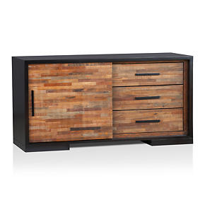 Seguro 54 Media Console