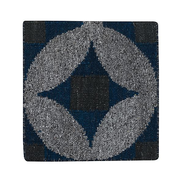 """Selby 12"""" sq. Rug Swatch"""