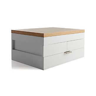 Selma Jewelry Box