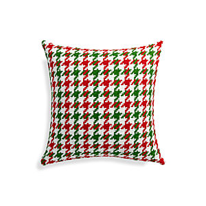 "Seville Holiday 18"" Pillow"