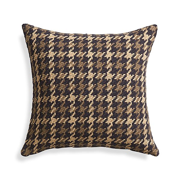 "Seville Natural 18"" Pillow"