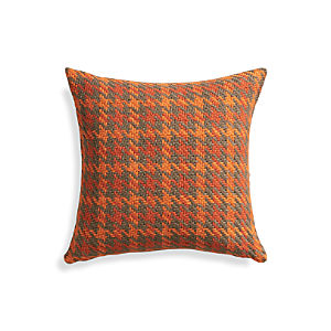 """Seville Orange 18"""" Pillow"""