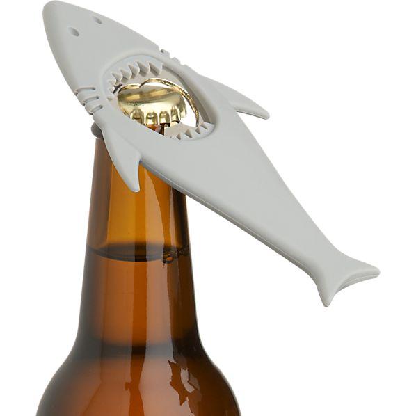 SharkBottleOpenerGreyAVOT11