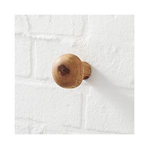 Sheesham Mushroom Hook