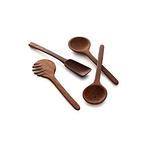 Shesham Wood Spoons