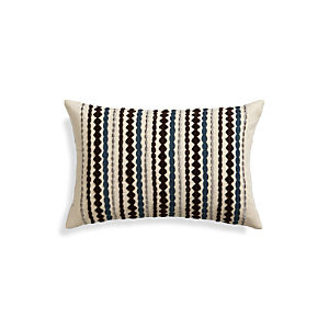 "Shelton 18""x12"" Pillow"
