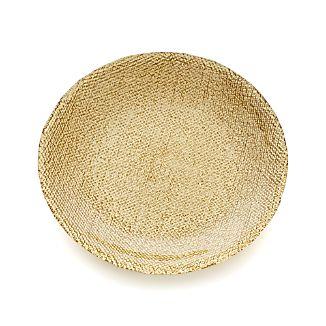 Shimmer Gold Appetizer Plate