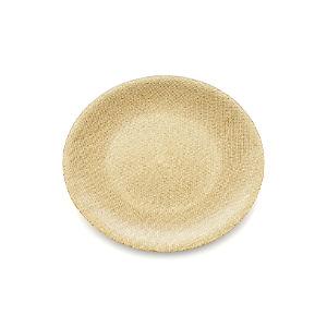 Shimmer Gold Platter-Charger